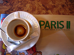 How do I order coffee in Paris? Read my tips