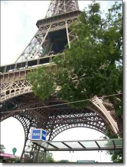 The facts about the Eiffel Tower are staggering, what an incredible undertaking it was to build!