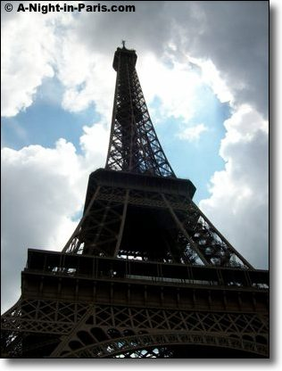 The history of the Eiffel Tower - this is so awesome!