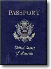 International travel tips for Passports, credit cards, email etc