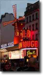 Moulin Rouge : A-Night-in-Paris.com