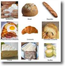 What Are The Famous French Foods