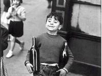 Henri Cartier-Bresson: L'Imaginaire d'après Nature