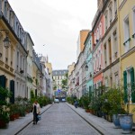 Charles sends his fabulous photos of Paris