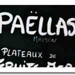 Delicious Francois's Paella in 75004