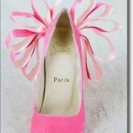 Designer Shoe Shopping in Paris
