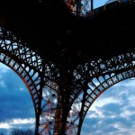 Dreaming of Paris wishing I was there