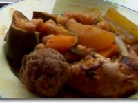 Budget Food – Couscous