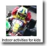 Summer activities for kids in Paris