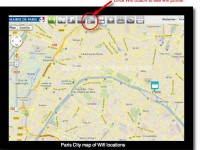 How to use your Optus iPhone in Paris France