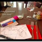Le Bistrot Gourmand 75003 Paris