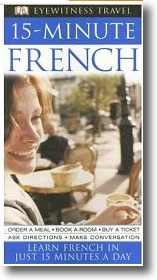 Book: 15 Minute French