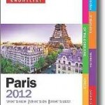 Books about Paris I can recommend