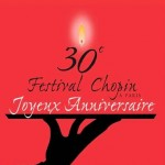 Paris in June - the Chopin Festival 30th (image)